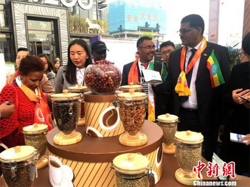 Chongqing wakes up coffee culture