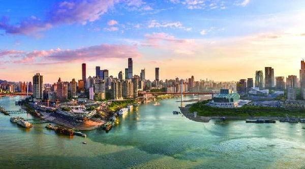 Chongqing attracts foreign-invested enterprises
