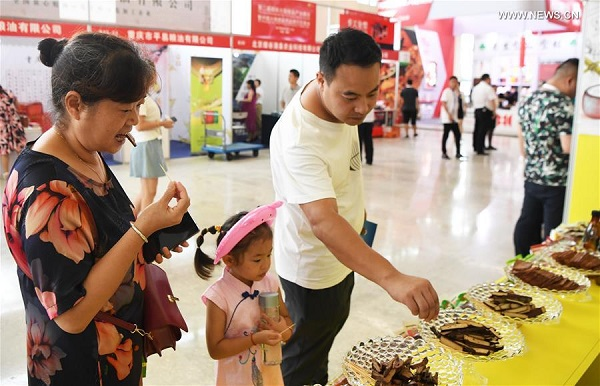 2nd International Hot Pot Food Industry Summit held in SW China's Chongqing