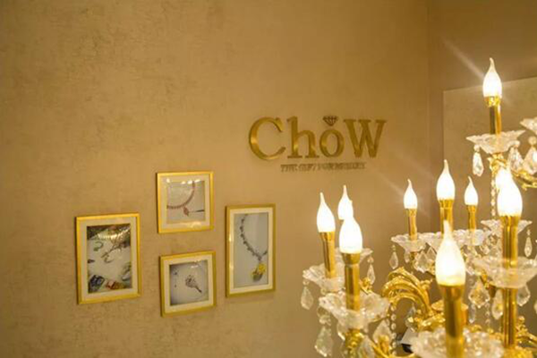 Jewelry business finds success in Chongqing